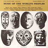 Music of the World's Peoples: Vol. 3 by Various Artists