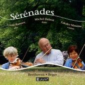Serenades by Michel Debost