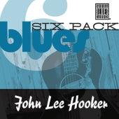Blues Six Pack by John Lee Hooker