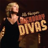 Legendary Divas by Ali Harper