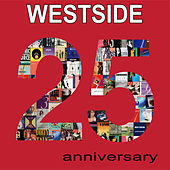 Westside 25th Aniversary by Various Artists