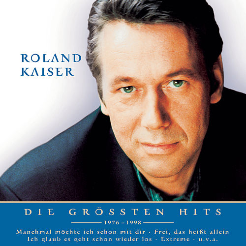 Nur das Beste by Roland Kaiser