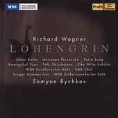 WAGNER, R.: Lohengrin [Opera] (Botha) by Adrianne Pieczonka