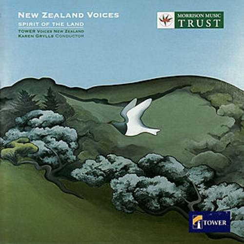 Spirit of the Land by Tower Voices New Zealand