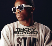 Take Me Back [US Digital Single] by Tinchy Stryder