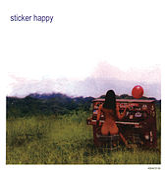 Sticker Happy by Eraserheads