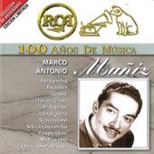 RCA 100 Años De Musica von Marco Antonio Muñiz