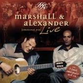 Marshall & Alexander live de Various Artists