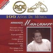 RCA 100 Años de Música by Armando Manzanero