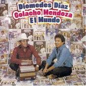 El Mundo de Diomedes Diaz