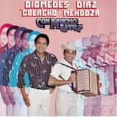 Con Mucho Estilo de Diomedes Diaz