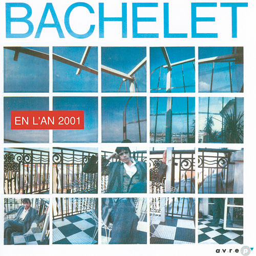 En L'an 2001 by Pierre Bachelet