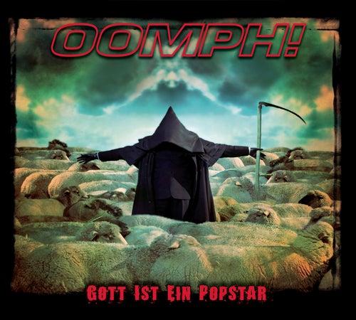 Gott ist ein Popstar by Oomph
