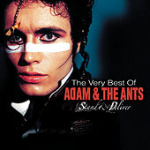 The Very Best Of de Adam Ant