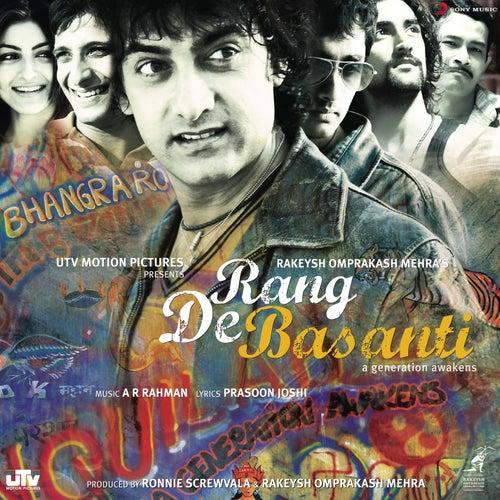 Rang De Basanti by Various Artists
