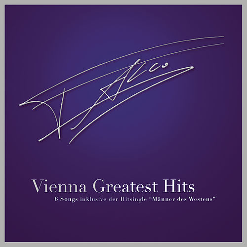 Vienna Greatest Hits by Falco