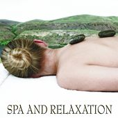 Spa And Relaxation by Various Artists
