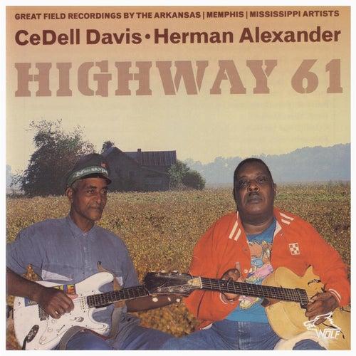 Highway 61 by Cedell Davis