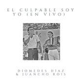 El Culpable Soy Yo (En Vivo) de Diomedes Diaz