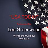 USA Today by Lee Greenwood