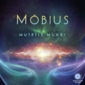 Mutatis Mundi - EP de Moebius
