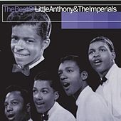 The Best Of Little Anthony and the Imperials (EMI Legends) by Little Anthony and the Imperials