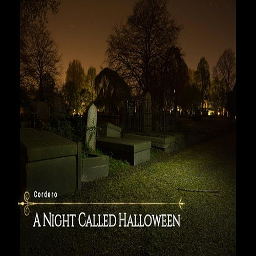 A Night Called Halloween by Cordero