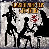 Classicla Music Eras: 20th Century von Various Artists
