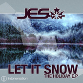 Let It Snow The Holiday - Single by Jes