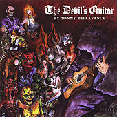 The Devil's Guitar by Sonny Bellavance