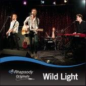 Rhapsody Originals by Wild Light