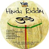 Hindu Riddim von Various Artists