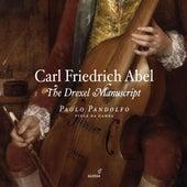 ABEL, C.F.: Viola da gamba Suites (Pandolfo) de Paolo Pandolfo