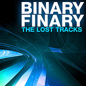 The Lost Tracks von Binary Finary