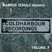 Markus Schulz Presents Coldharbour Recordings, Vol. 7 von Various Artists