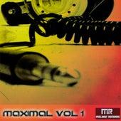 Maximal Volume 1 de Various Artists