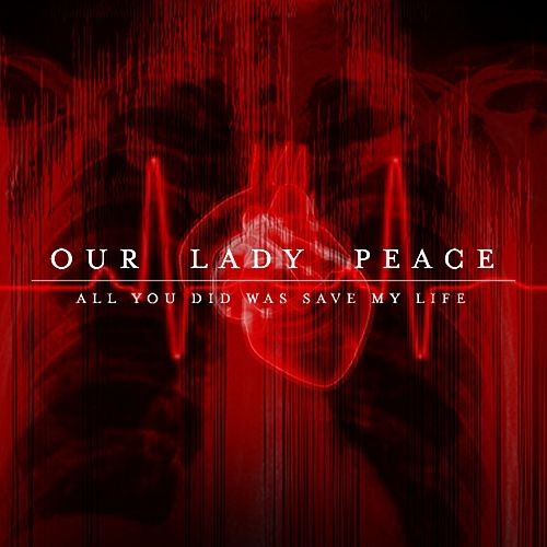 All You Did Was Save My Life by Our Lady Peace