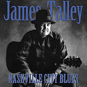 Nashville City Blues by James Talley