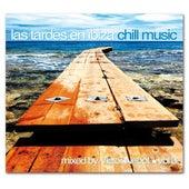 Las Tardes en Ibiza Chill Music vol. 3 by Various Artists