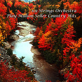 Play Million Seller Country Hits de 101 Strings Orchestra