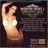 Untapped Talent 2