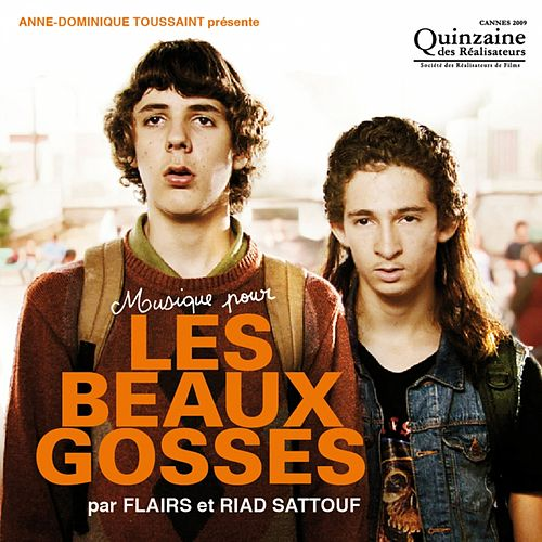 Les Beaux Gosses de Various Artists