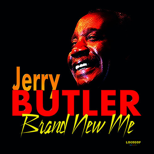 Brand New Me by Jerry Butler