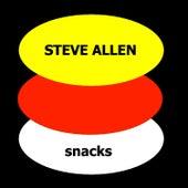 Snacks by Steve Allen