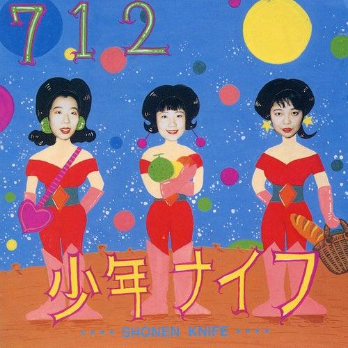 712 by Shonen Knife