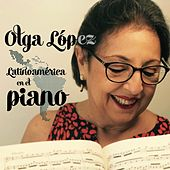 Latinoamérica en el Piano by Olga López