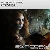 Divergence by NG Rezonance