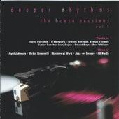 Deeper Rhythms by Various Artists
