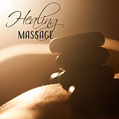 Healing Massage – Therapy for Body, Stress Relief, Serenity Zen Spa, Massage Music, Pure Rest de Zen Meditation and Natural White Noise and New Age Deep Massage