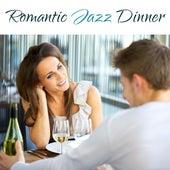 Romantic Jazz Dinner by New York Jazz Lounge